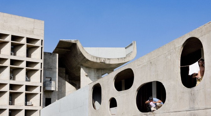 Living with Modernity: Brasilia-Chandigarh | Iwan Baan