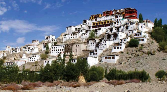 Himalayan Cities; Settlement Patterns, Public Places and Architecture