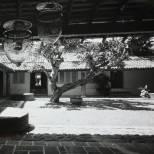 Archival Image: Ena De Silva House.