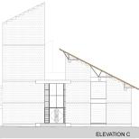 Dining Block: Elevation C