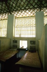 Dormitory: Hanwella Orphanage.