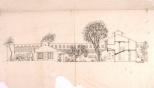 Original Drawing by Laki Senanayake.