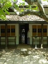 Entrance [2006].