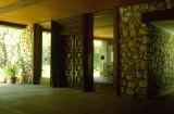 Madurai Club: Door to the Bar. [Photos by David Robson]