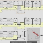Mid & Senior Block: Plans