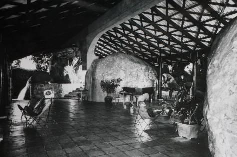 Polontalawa Bungalow - Archival Image.