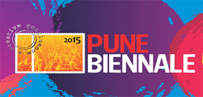 Pune Biennale 2015