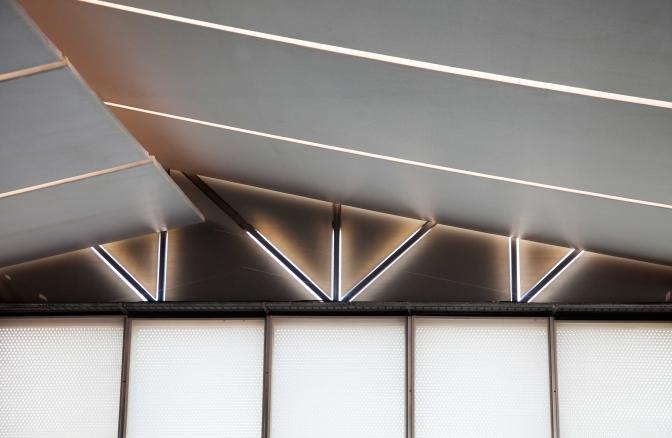 Discovery Centre: Architecture Discipline