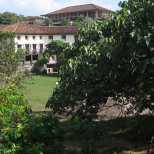 Ruhunu University Campus.