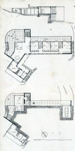Plans, The Pieris House