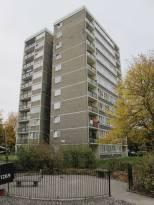 LCC Housing by Andrew Boyd, 1960s, DGR 2011