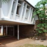Amerasinghe House before demolition, DGR 2011