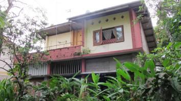 Fernando House, DGR 2012