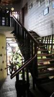Fernando House, stair, DGR 2012