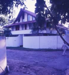 Coomaraswamy Street View 1 (c.1985)