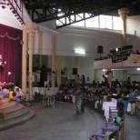 Kandy Arts, DGR 2011