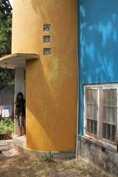 Segar House, 1991, DGR 2012