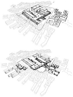 Nalanda University Masterplan Drawings. 09