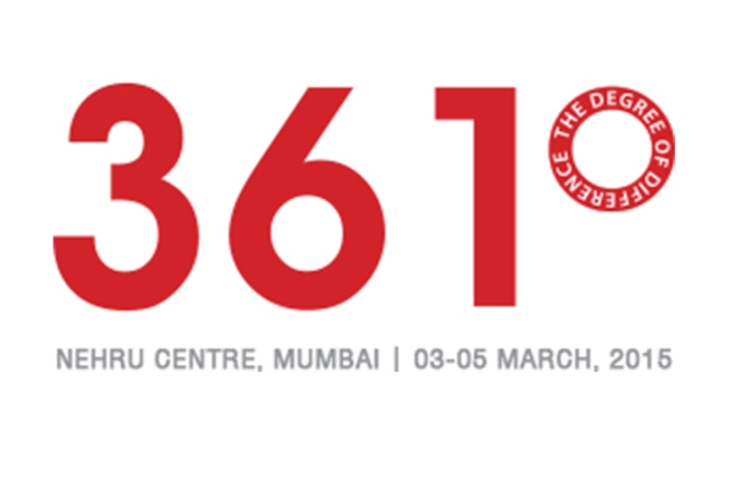 361° Conference: DIS. Architecture