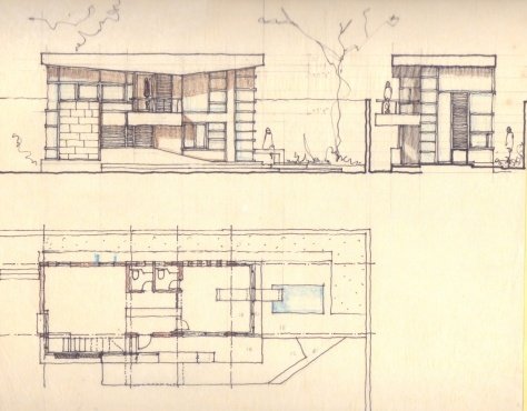 MICS Office Building Drawings.