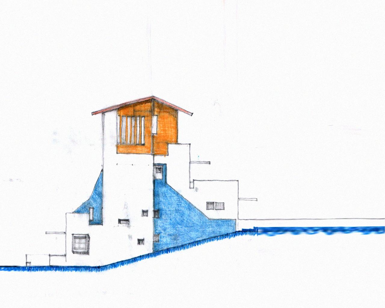 Ksa Architects Nemish Shah Matter