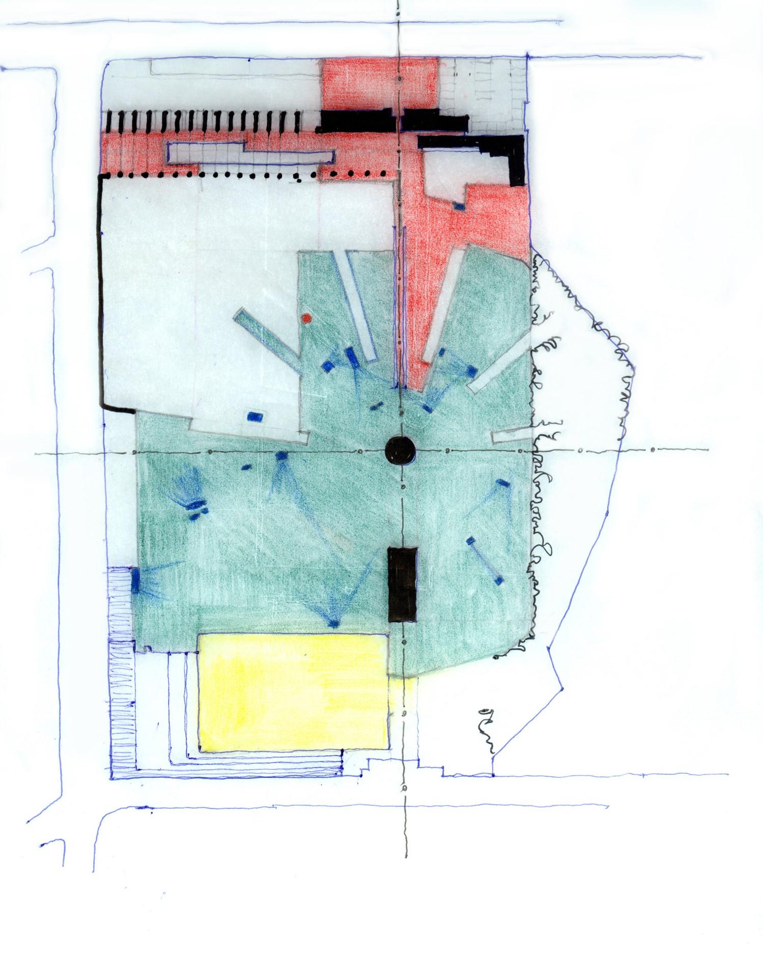 KSA Architects: Nemish Shah   MATTER