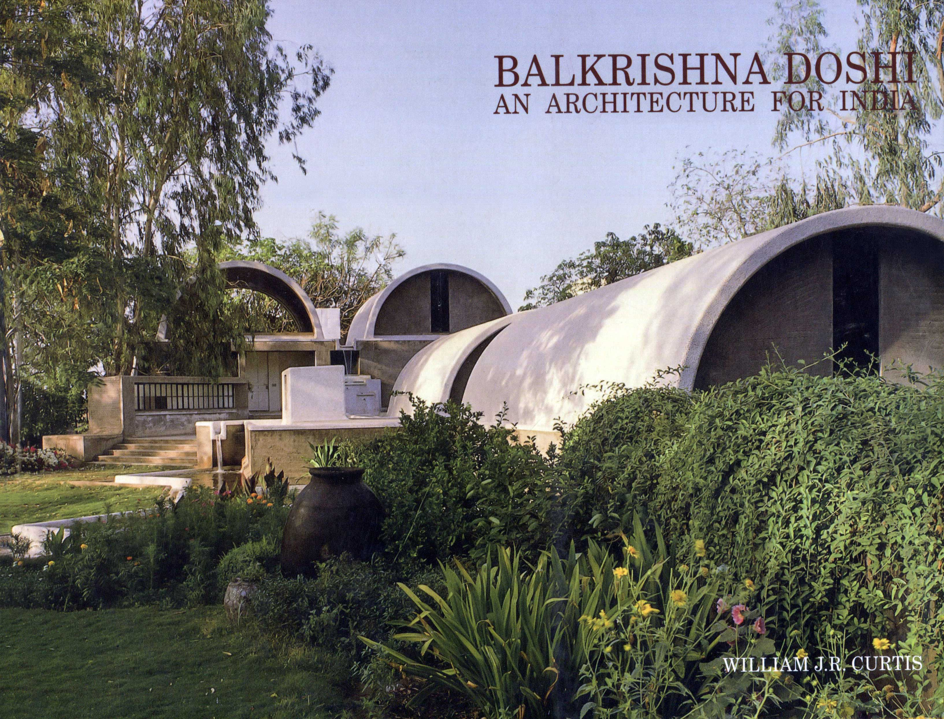House Layout Design Maker Balkrishna Doshi An Architecture For India Matter