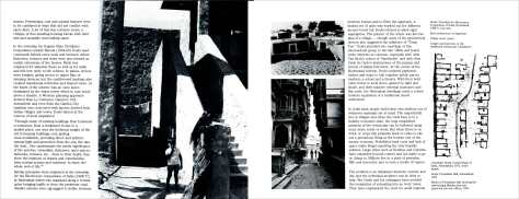 A spread from the book.