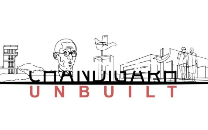 CHANDIGARH UNBUILT: Completing the Capitol