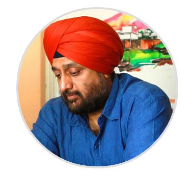 Gurjit Singh Matharoo