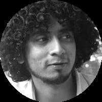 Madhav Raman, Partner, Anagram Architects
