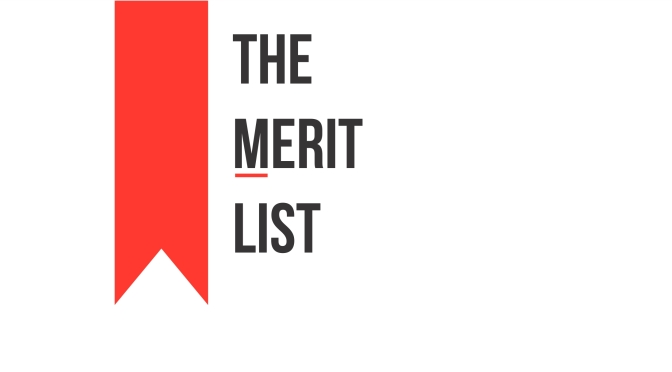 The Merit List [TML]