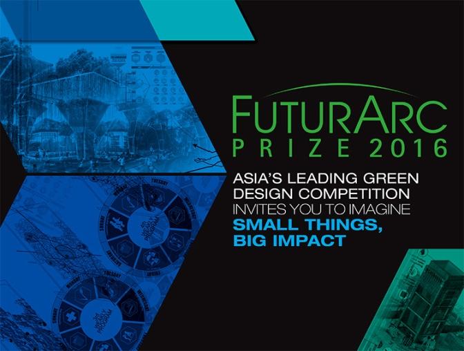 FuturArc Prize 2016
