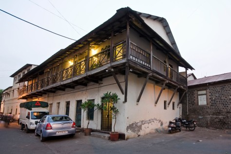 Khushru Irani Design Studio, Architecture, Pune, India, Adaptive Reuse, Restoration