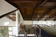 Loft, Khushru Irani Design Studio, Architecture, Pune, India, Adaptive Reuse, Restoration