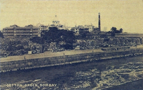 The Cotton Green Mills: collapse of mills in Mumbai and Ahmedabad opened up a debate of urbanisation and 'brown-field' developments.