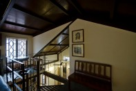 Loft, Khushru Irani Design Studio, Architecture, Pune, India, Adaptive Reuse, Restoration