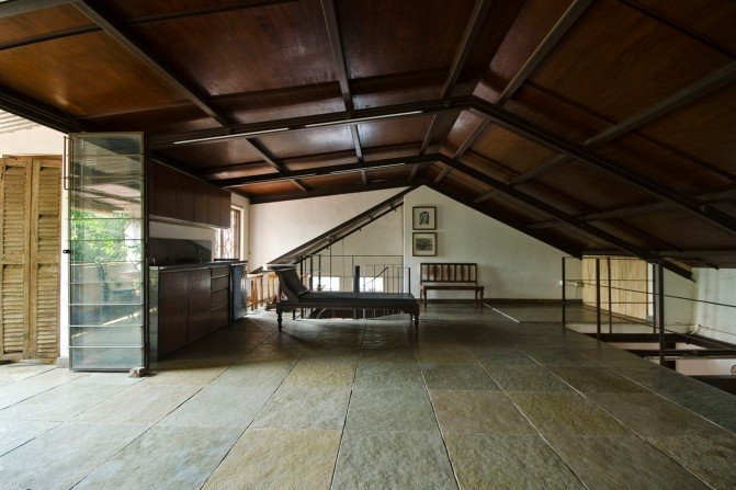 Studio 877: Khushru Irani Design Studio
