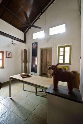 Art, Khushru Irani Design Studio, Architecture, Pune, India, Adaptive Reuse, Restoration