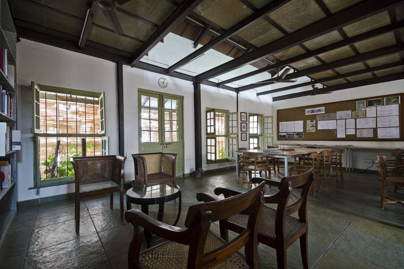 architectural design studio address. Khushru Irani Design Studio  Architecture Pune India Adaptive Reuse Restoration 877 MATTER
