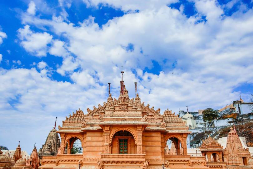 Palitana © Radhika Pandit