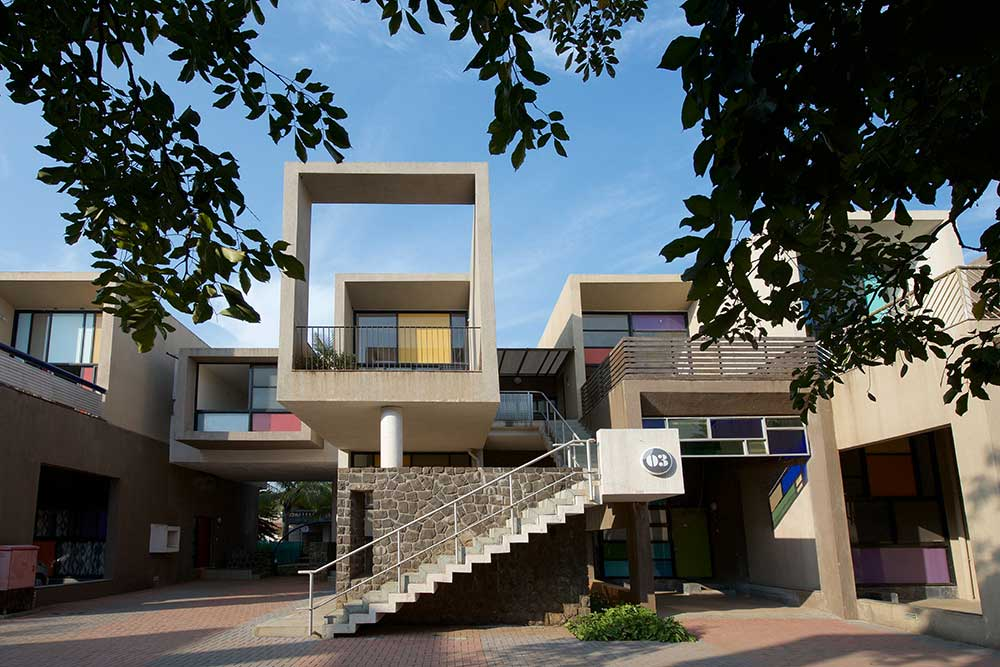 Design.I.Y HOUSING: S+PS Architects | MATTER