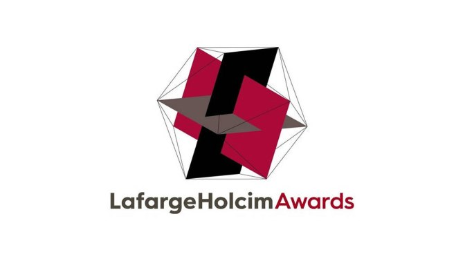 LafargeHolcim Awards 2016/2017