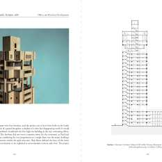 Page Spread : Commercial Centre (Proposed), Kanpur, 1986