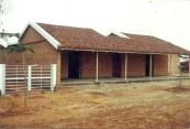 EWS Housing at Kuthambakkam: Community spaces