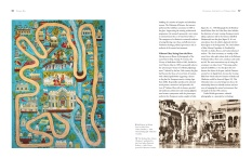 Page Spread : Ecomoral Aesthetics at Mathura's Vishram Ghat by Sugata Ray.