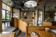 Inside mayaPraxis Studio