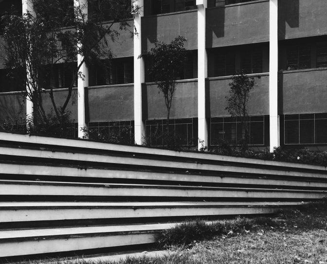 Site-Visit : B.S. Abdur Rahman University by architectureRED