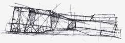 Sketches: Lighting Museum