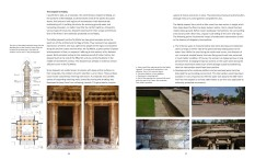 Page Spread: Documentation of Adalaj Stepwell at Ahmedabad